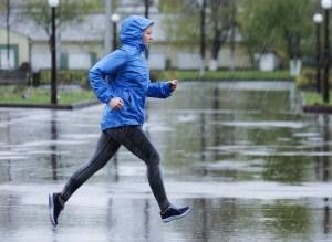 Quelle tenue de sport adopter en fonction de la météo