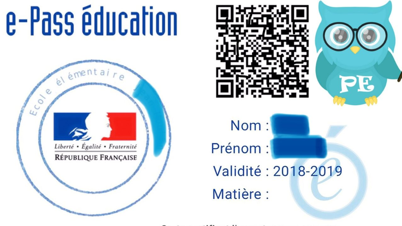 [Dossier] Le Pass Education