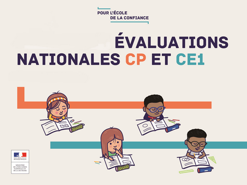 Evaluations nationales campagne 2020