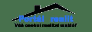 logo portál realit