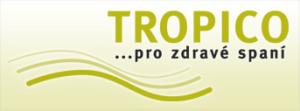 logo matrace tropico