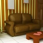 Jak barevně sladit obývací pokoj