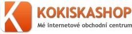logo kokikashop.cz