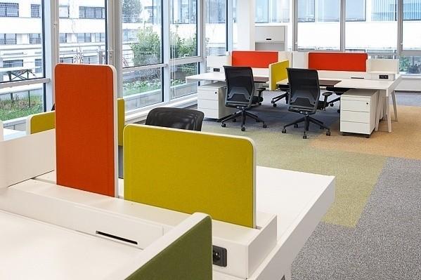Office Outlet nabízí kancelářský nábytek VITRA za skvělé ceny