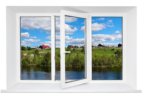 Jak vybrat plastová okna a doplňky ?