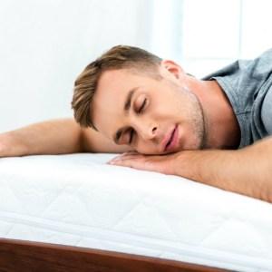 jak vybrat matrace