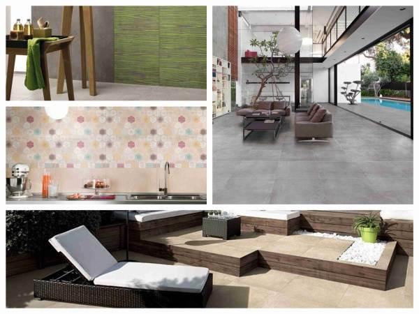 obklad - imitace betonu