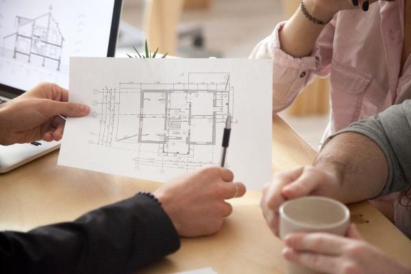 Rekonstrukce bytového jádra: jak se připravit a na co si dát pozor?