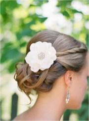 penteados de casamento com flores 3