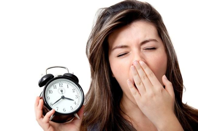 Dormir bem é fundamental para manter o peso. Quem não consegue ter uma rotina de sono não consegue controlar o peso.
