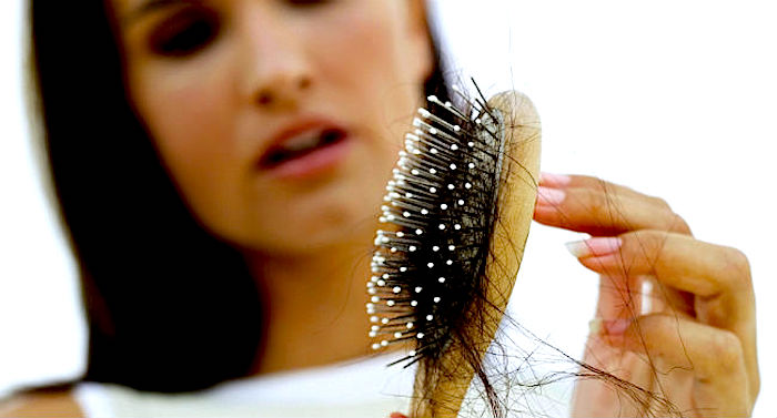 Saiba como pode evitar a queda do cabelo!