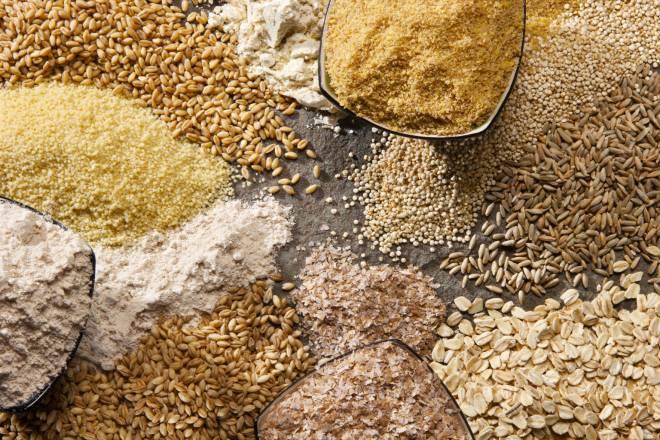 Os alimentos integrais são muito mais benéficos ao corpo que suas versões refinadas. Ricos em fibras, fazem com que seu corpo demore a sentir fome. A digestão é muito mais tranquila e regulada.