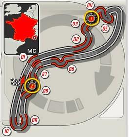 Circuito de Mônaco