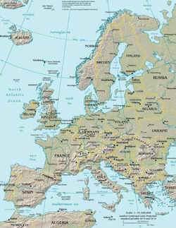 Europa - www.portalbrasil.net