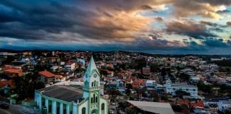 Fotos: Câmara Municipal de Itapevi