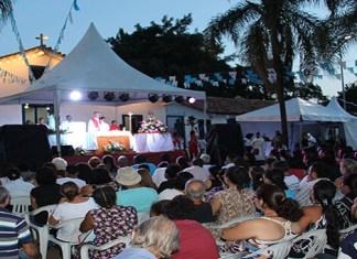 Festa de Santa Catarina