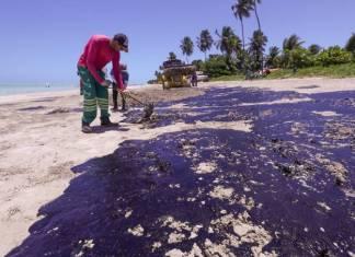 Vazamento-de-óleo-no-Nordeste