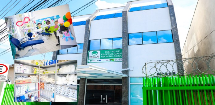 Prefeitura entrega nova sede para o Centro de Especialidades Odontológicas