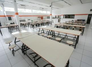 Restaurante terá capacidade oferecer até 1,2 mil refeições por dia