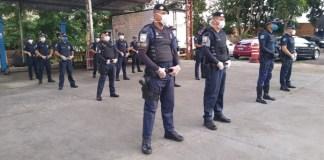 Guarda Civil Municipal recebe kit de proteção contra o coronavírus