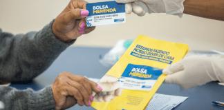 A Prefeitura de Itapevi informa que o crédito no Cartão Bolsa Merenda para os alunos da rede municipal de ensino referente ao mês de maio já está disponível.