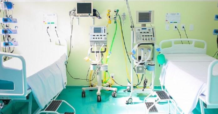 A Prefeitura de Osasco entregou o Centro de Isolamento a Gestantes, uma ala do Hospital e Maternidade Amador Aguiar, que vai atender exclusivamente gestantes.