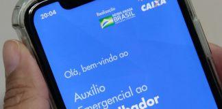 Governo irá pagar mais 2 parcelas do auxílio emergencial