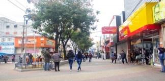 Prefeitura de Carapicuíba inicia fase de retomada consciente do comércio
