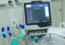 Os novos respiradores irão assistir pacientes do CTC Fernão Dias
