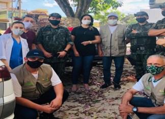Polícia Militar Ambiental apreende animais silvestres em Osasco