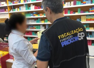Procon-SP fiscaliza mais de 5 mil estabelecimentos no período da pandemia de COVID-19