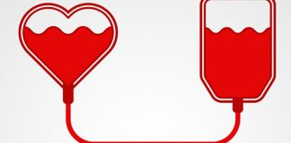 Campanha Bombeiro Sangue Bom segue ativa até setembro