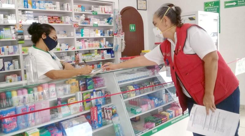 Salud venta vacuna