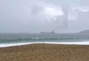 Piden a turistas y a manzanillenses evitar estar en la zona de playa