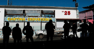 Violencia en bar de Michoacán: sicarios ejecutaron a seis personas e hirieron a dos