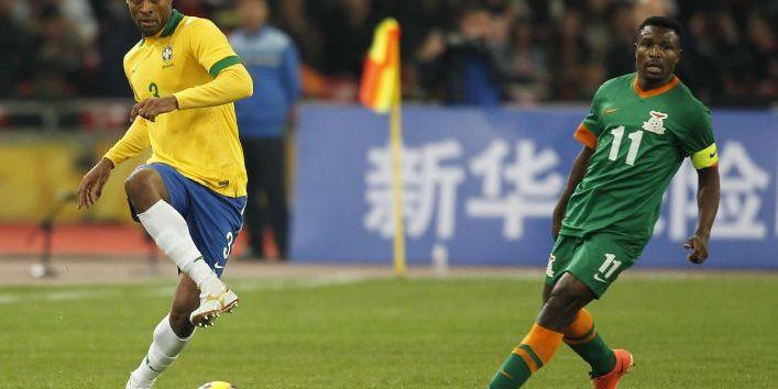 0945a5ecf6 Seleções garantem vaga na Copa do Mundo e Brasil vence amistoso ...