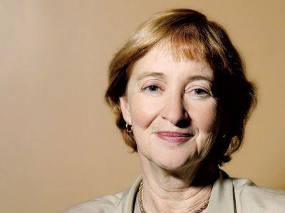 Maude Barlow participa de congresso internacional em Florianópolis