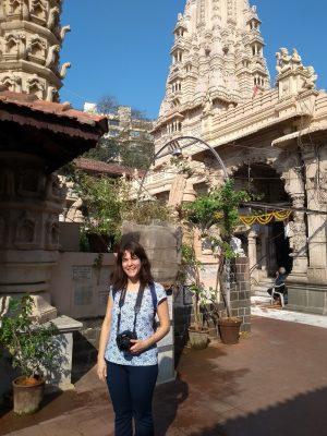 Templo-hindu-Babulnath-em-Mumbai