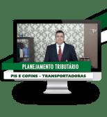 Curso Online - Pis e Cofins Transportadoras e Logística