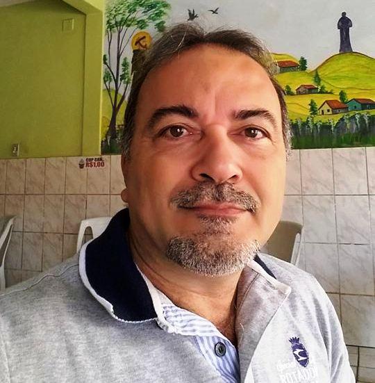 Gildemar Pontes