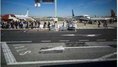 Photo of Queixas no aeroporto de Lisboa sobem em linha com aumento de passageiros