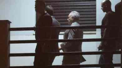 Photo of Brasil: Michel Temer em silêncio durante interrogatório policial