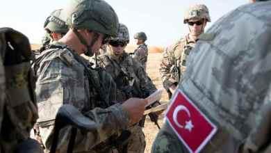 Photo of Forças dos EUA retiram-se do norte da Síria na iminência de ofensiva turca