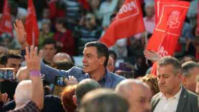 Photo of PSOE ganha mas perde três deputados e Vox passa a terceira força