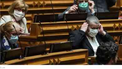 Photo of Ferro Rodrigues determina utilização de máscara dentro da Assembleia