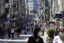 Photo of Restauração e comércio a retalho perderam 354,4 e 316,3 milhões em abril