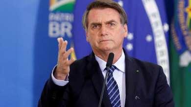 """Photo of Bolsonaro diz lamentar mortos, mas """"é o destino de todos"""""""
