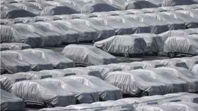 Photo of Mercado automóvel na União Europeia regista queda história de 25%