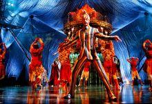 Photo of Cirque du Soleil esplendor e ruina: cronica de uma queda em 3 meses