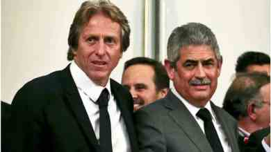 Photo of O que o Benfica oferece a Jesus: Contrato de quatro épocas e garantia de equipa para lutar na Europa